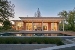 2- Modern-Day-California par Malcolm-Davis-Architecture - Californie, USA © Bruce Damonte