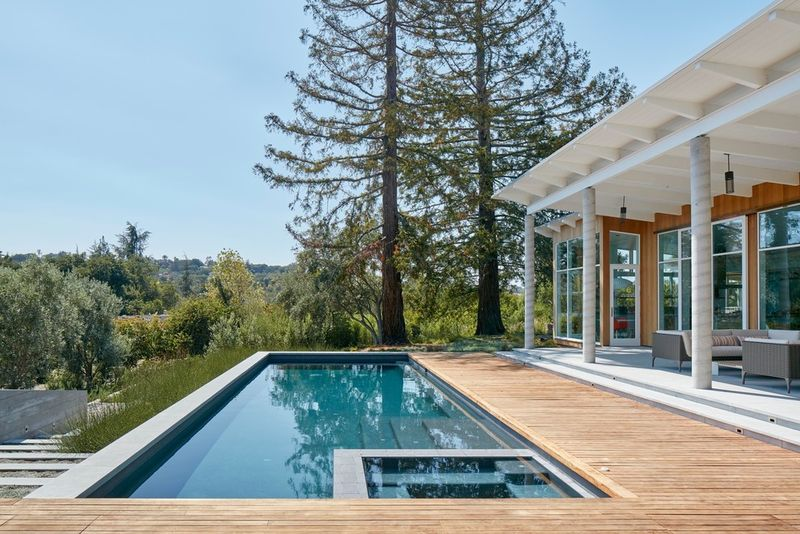 20- Modern-Day-California par Malcolm-Davis-Architecture - Californie, USA © Bruce Damonte