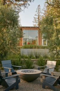 3- Modern-Day-California par Malcolm-Davis-Architecture - Californie, USA © Bruce Damonte