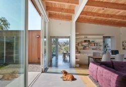 9- Modern-Day-California par Malcolm-Davis-Architecture - Californie, USA © Bruce Damonte