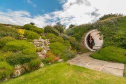 9- Underhill par Arthur-Quarmby - West Yorkshire, Angleterre