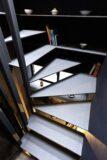 3- Width-House par YUUA Architects - Tokyo, Japon © Sobajima