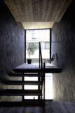 8- Width-House par YUUA Architects - Tokyo, Japon © Sobajima