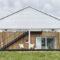 Une- Family-Greenhouse par RicharDavidArchitekti - Horice, Republique Tcheque