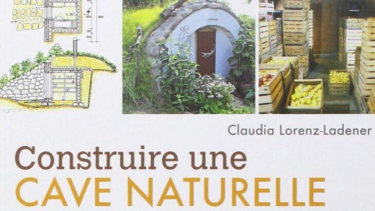 cave naturelle par Claudia LORENZ-LADENER
