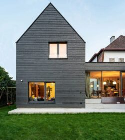 10- House-B par Smartvoll - Klosterneuburg, Astralie © Dimitar Gamizov