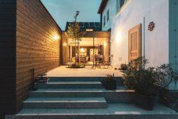 13- House-B par Smartvoll - Klosterneuburg, Astralie © Dimitar Gamizov