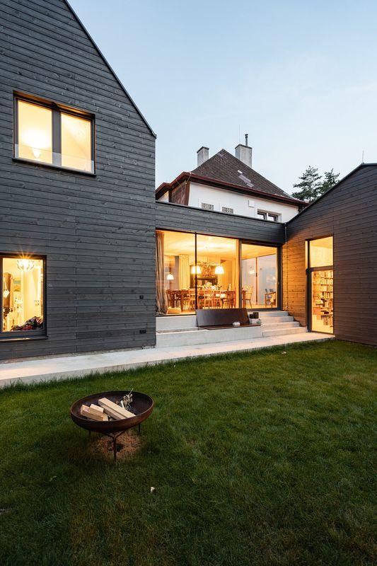 14- House-B par Smartvoll - Klosterneuburg, Astralie © Dimitar Gamizov