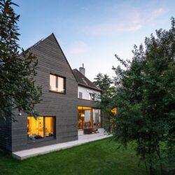 15- House-B par Smartvoll - Klosterneuburg, Astralie © Dimitar Gamizov