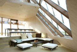 2- Dune-House par Marc Koehler Architects - Terschelling, Hollande © Filip Dujardin