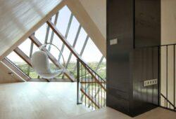 3- Dune-House par Marc Koehler Architects - Terschelling, Hollande © Filip Dujardin