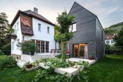 6- House-B par Smartvoll - Klosterneuburg, Astralie © Dimitar Gamizov