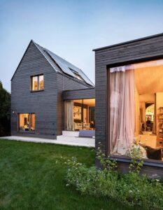 9- House-B par Smartvoll - Klosterneuburg, Astralie © Dimitar Gamizov