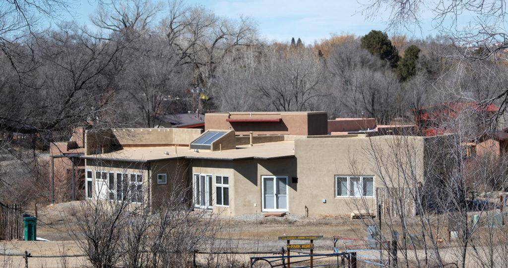 Valverde Commons - New Mexico - Usa