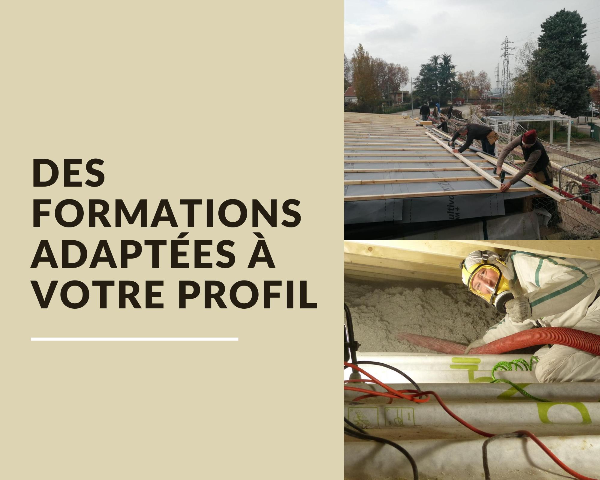 Devenez Chef d'Équipe en Performance Énergétique du Bâtiment – Chambéry (FR-73)