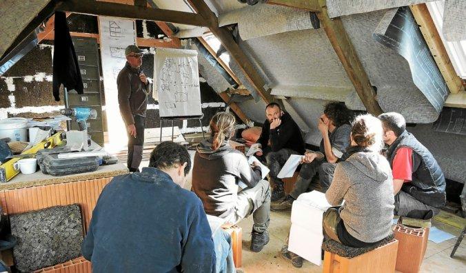 7ème édition «Les D de l'écoconstruction» – 10 et 11 octobre 2020 – Centre Ouest Bretagne