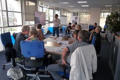 Habitat partagé : comprendre les montages juridiques et financiers – Jambville (FR-78)