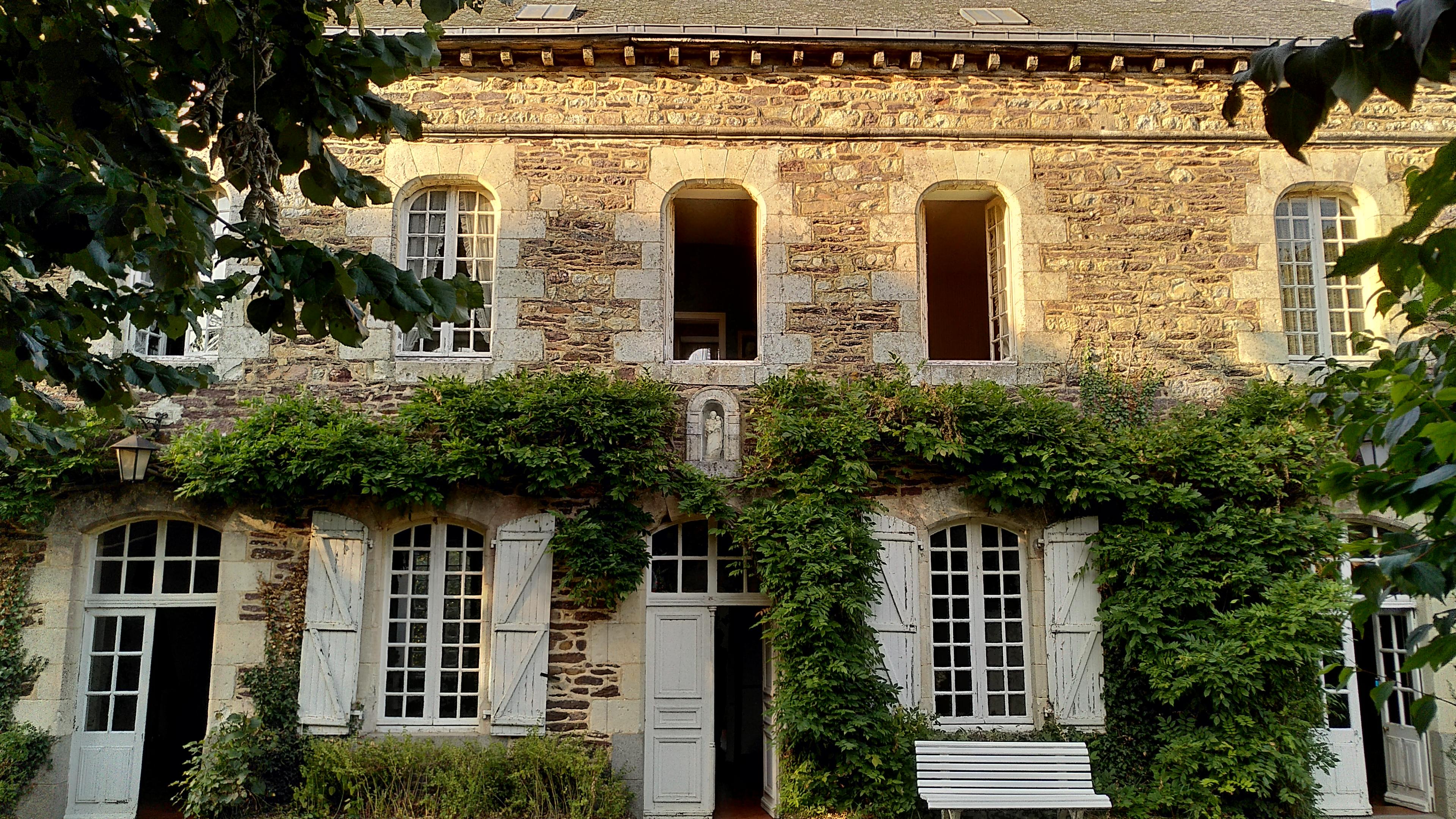 Habitat participatif à Treffendel (FR-35)