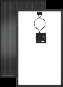FLASH AC® Black de DualSun