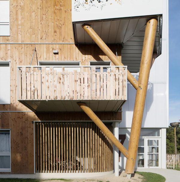 Helios par Johanne-San-Architectes - Beaucouze (Fr-49)