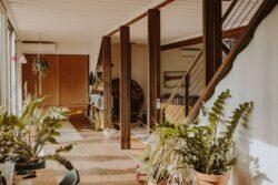 Maison container par LOT-EK et c-Home - mills - USA