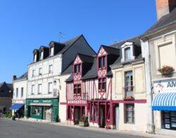 Place Clémenceau - Brissac Quincé