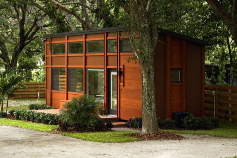 Village de Tiny House Escape Tampa Bay - Floride - Usa