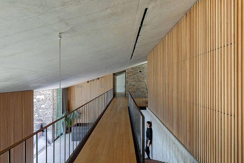 Ncaved par Mold architects - Mikonos - Grece - Photo Yiorgis Yerolymb