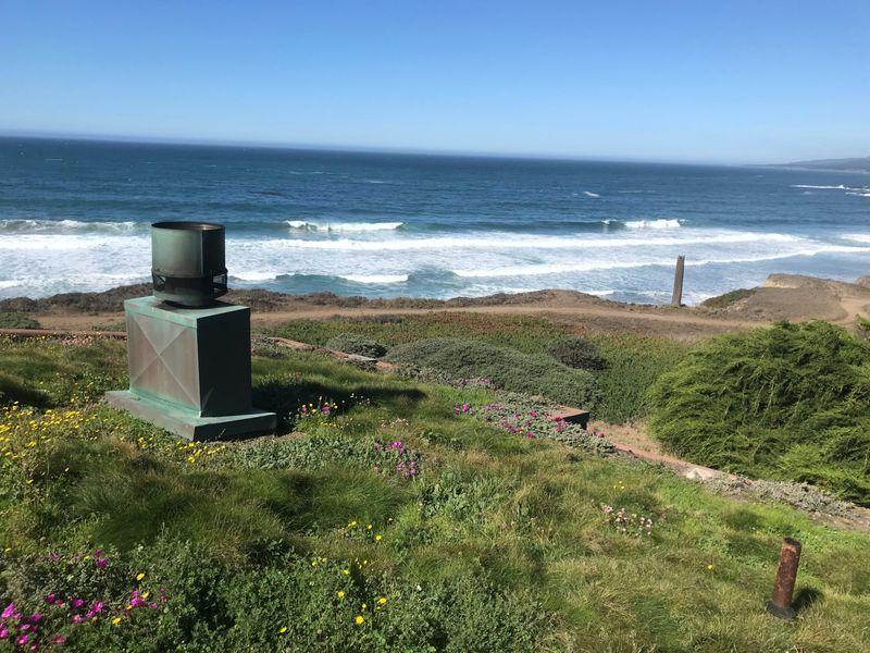 Sea Ranch Californie