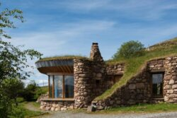 The Brochs of Coigach - Ecosse