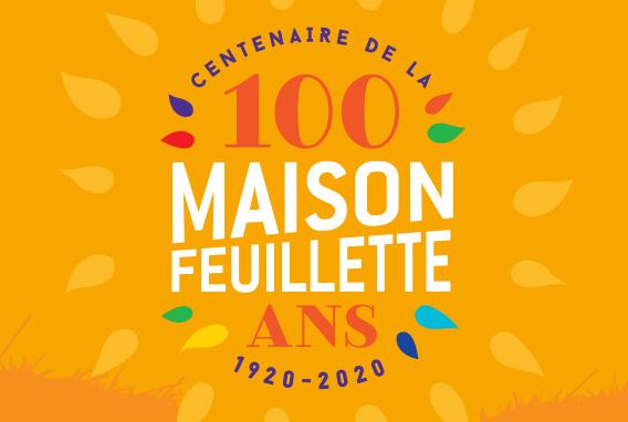 100 ans de la Maison Feuillette, 1ère construction paille européenne – Montargis (FR-45)