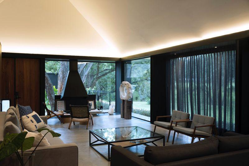 Casa L&J par Alvaro Moragrega - Zapato - Mexique - Photo Alvaro Moragrega
