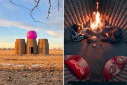 1-Casa-Covida par Emerging-Objects - Colorado, USA © Emerging Objects