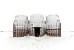 11- Casa-Covida par Emerging-Objects - Colorado, USA © Emerging Objects