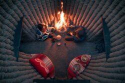 9- Casa-Covida par Emerging-Objects - Colorado, USA © Emerging Objects