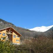 Habitat partagé à Montvernier (FR-73)