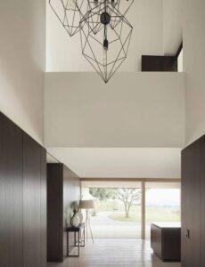 House-Three-Eyes par Architekten-Innauer-Matt - Autriche - Credits photos - Adolf Bereuter