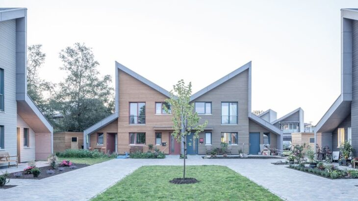 Une-Quartier-Residential-Stormer-Murphy-Partners-Worpswede-Allemagne-credits-photos-Rainer-Taepper