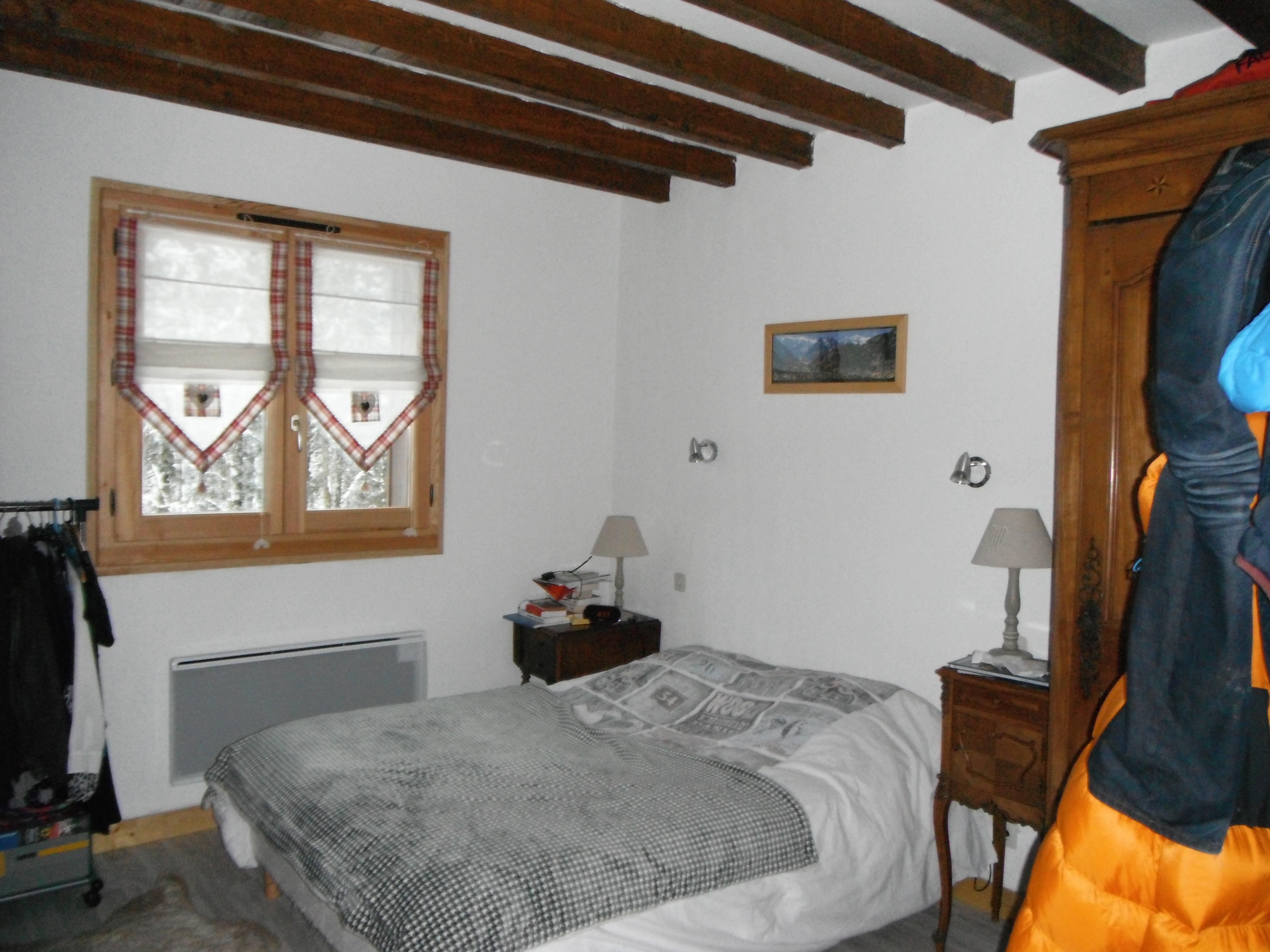 Chalet 3 appartements 185 m2 – Saint-Gervais-les-Bains (FR-74)