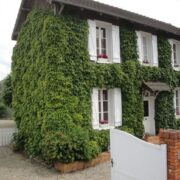 (Formation) chantier participatif Maison Feuillette – Montargis -(FR-45)