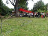 La restauration - « Cité Vivant » Festival Bellastock 2021 - le CAAPP. Evry Courcouronnes (FR-91) - Photo Pascal Faucompré - Build Green