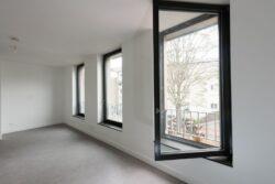 Immeuble ossature bois par Stéphane Cochet - Montreuil (FR-93) Photo V.Krieger