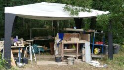 Atelier céramique - Festival Ecole Zéro 2021