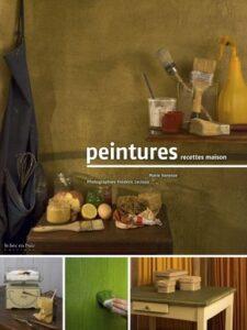 Peintures-recettes-maison
