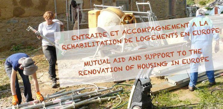 Faire Emerger et Développer des Projets d'Auto-Réhabilitation – Manche-Calvados (FR-14)