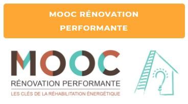 MOOC Rénovation performante : risques et bons réflexes