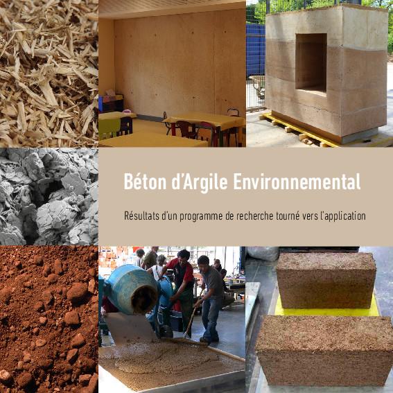Brochure Beton Argile Environnemental