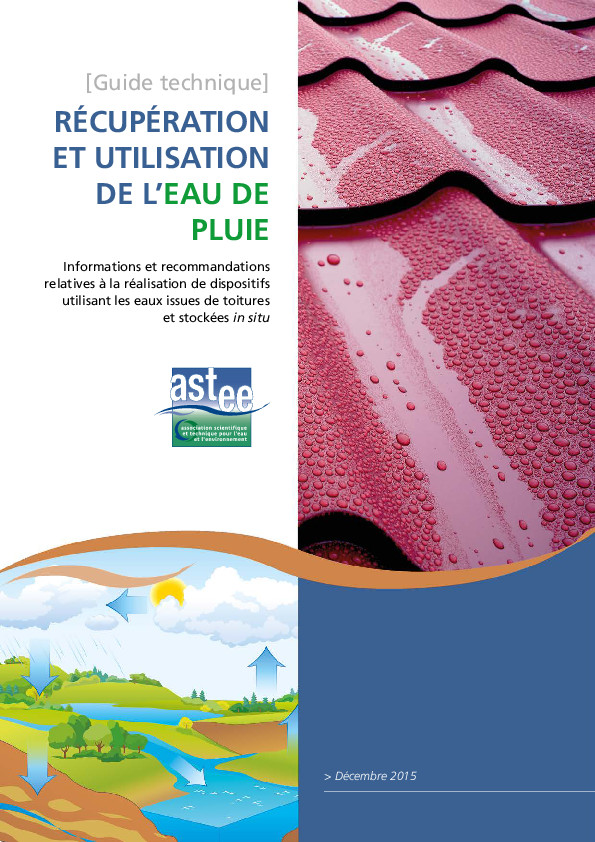Rcupration De LEau  Build Green