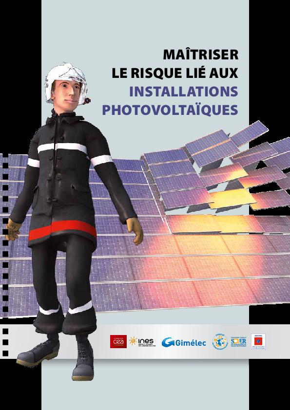 Guide Maîtriser le risque photovoltaïque