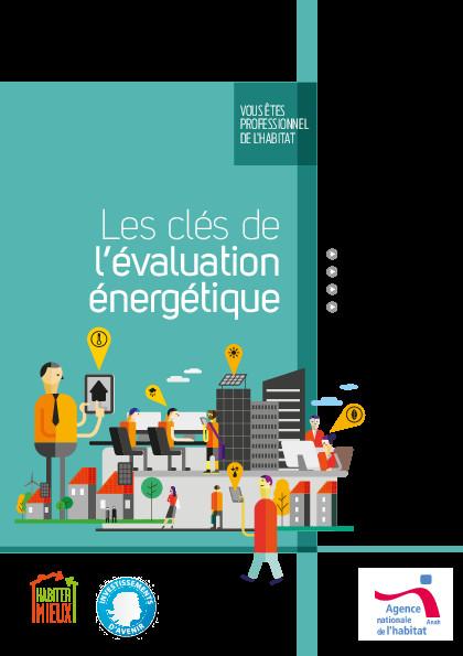 Les clés de l'évaluation énergetique